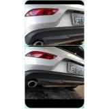 polimento pintura automotiva Jaguara