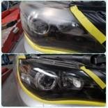 Proteção de pintura automotiva em SP na Vila Rica