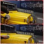 Proteção de pintura automotiva no Jardim Leila