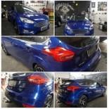 Proteção de pintura automotiva preço onde encontro na Vila Elisio