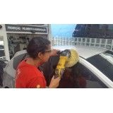 Qual valor para polir automóveis na Vila Angelina