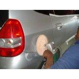 Quanto custa para polir carros no Parque Tietê