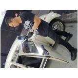 serviço de limpeza de estofado automotivo Parque Continental