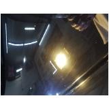 serviço de limpeza de estofamento automotivo Vila Santana