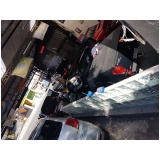 serviço de vitrificação em carros na Vila União