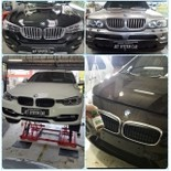Vitrificação de pintura automotiva preço