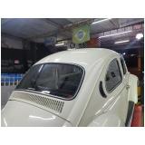 vitrificação para automóveis importados na Chácara Santo Antônio