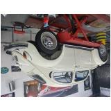 vitrificação para carros antigos Conjunto Residencial Oscar Lima