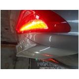 vitrificação para carros importados na Previdência