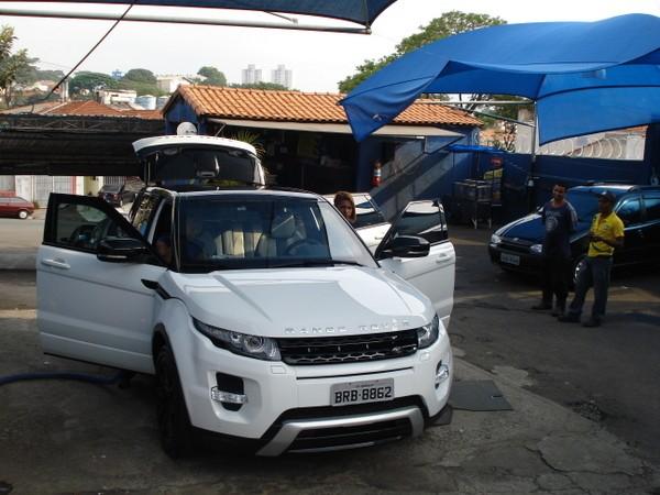 Valor para Centro Estético para Autos na Vila Lageado - Centro de Estética Automotiva